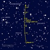 Path-of-comet-finder-chart