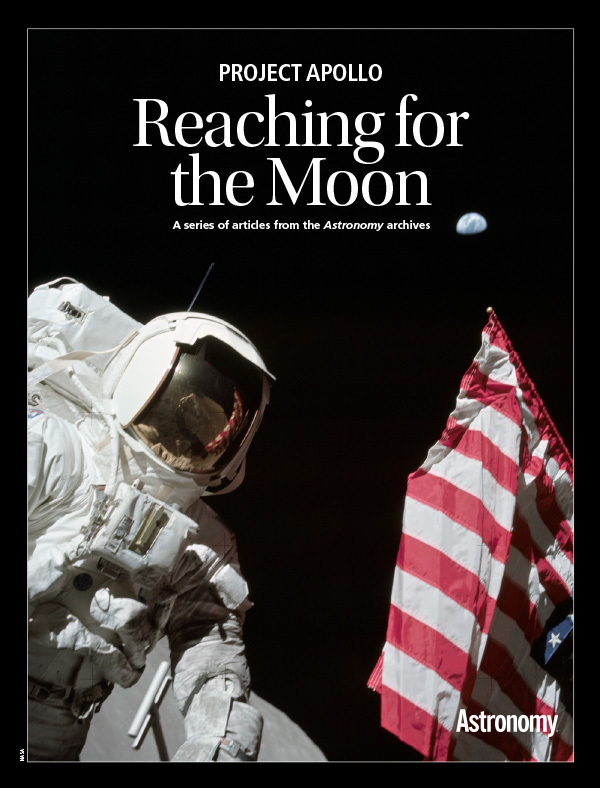 Project Apollo ebook