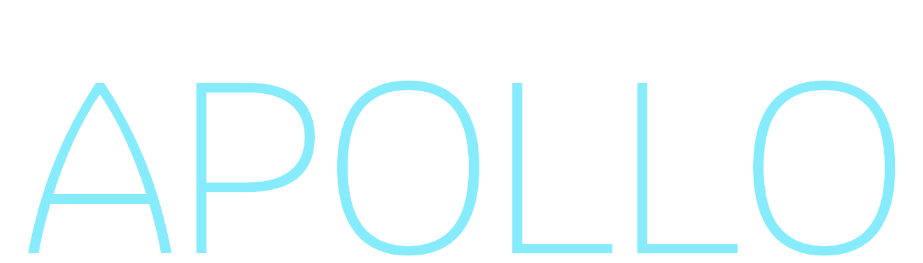 Celebrating 50 years of Apollo