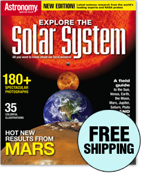 Explore the Solar System 2nd edition