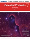 Celestial Portraits Package 7 downloadable PDF