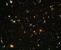 building block galaxies