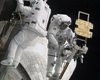Fifth spacewalk of Hubble Space Telescope servicing mission