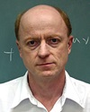 Physicist Alan Kostelecky