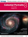 Celestial Portraits Package 8 downloadable PDF