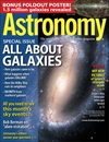 Astronomy magazine March 2008