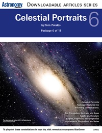Celestial Portraits Package 6 downloadable PDF