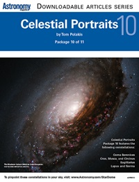 Celestial Portraits Package 10 downloadable PDF