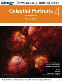 Celestial Portraits Package 4 downloadable PDF