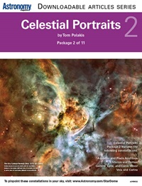 Celestial Portraits Package 2 downloadable PDF