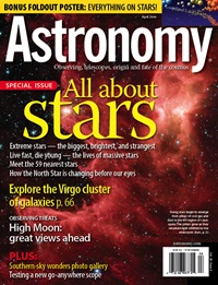 April 2006 covers
