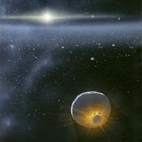 Collisions in the Kuiper Belt