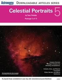 Celestial Portraits Package 5 downloadable PDF