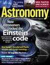 Astronomy September 2008 issue