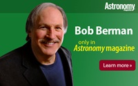 Bob Berman in Astronomy magazine