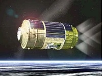JAXA's H2 Transfer Vehicle