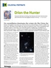 Observe Orion the Hunter downloadable PDF