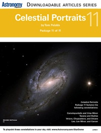 Celestial Portraits Package 11 downloadable PDF