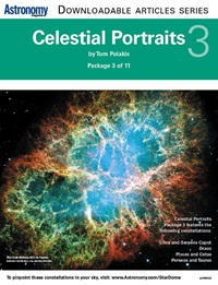 Celestial Portraits Package 3 downloadable PDF