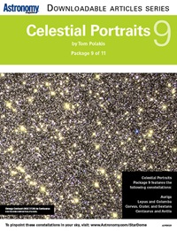 Celestial Portraits Package 9 downloadable PDF